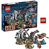 LEGO Isla De Muerta 4181 ~ LEGO