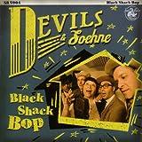 Black Shack Bop [Vinyl LP]