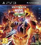 Ultimate Marvel vs Capcom 3 : fate of...
