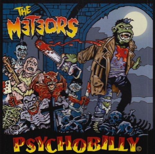 Psychobilly