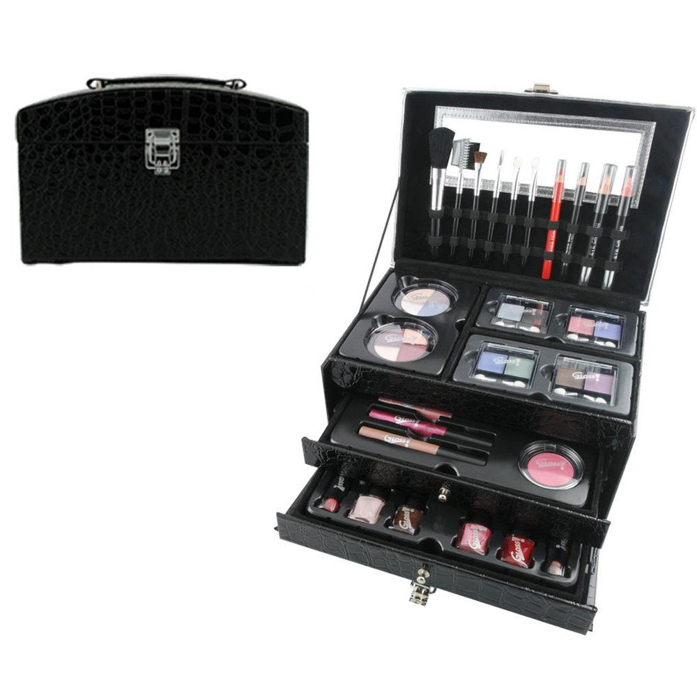 Mallette maquillage - Coffret rangement maquillage ...