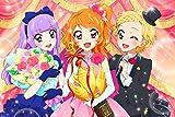 劇場アニメ「アイカツ! ミュージックアワード」BDが2月発売