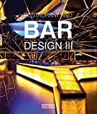 Restaurants and Bars Design III