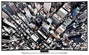 Samsung UA55HU9000 139.7 cm  55 inches  Ultra HD LED TV                    available at Amazon for Rs.214900