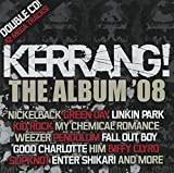 Various Artists Kerrang! The Album '08