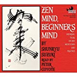 Zen Mind, Beginners Mind