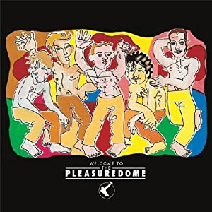 Welcome To The Pleasuredome [CD + DVD]