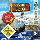 ANNO 1503 - Königsedition [PC Download]