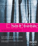 Flash 8 Essentials (1590595327) by Yard, Todd