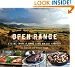 Open Range: Steaks, Chops, and More f...