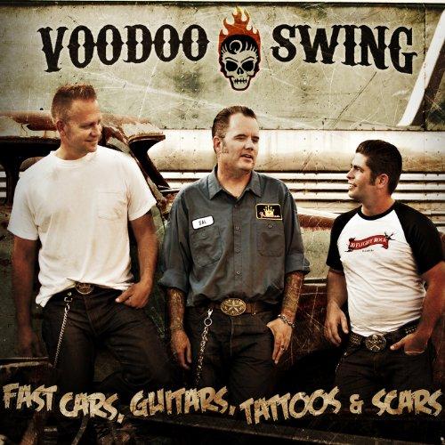 Fast Cars Guitars Tatoos & Scars