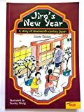 img - for Jiro's New Year: A Story of Nineteenth-Century Japan (Momentum Literacy Program, Step 6 Level B) book / textbook / text book