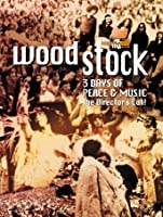 Woodstock: 3 Days of Peace and Music Director's Cut [HD]
