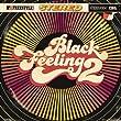 Vol. 2-Black Feeling [VINYL]