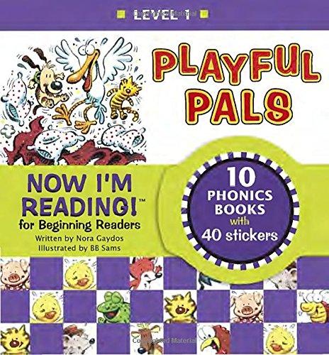 Now I'm Reading! Level 1 (Nir! Leveled Readers)