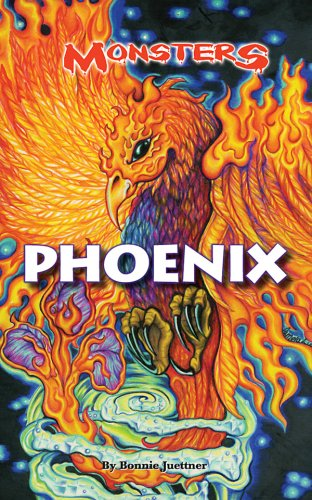 Phoenix (Monsters)