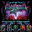 Escape From The Shadow Garden-Live 2014