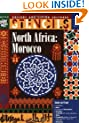 Stencils North Africa Morocco: Ancient & Living Cultures Series: Grades 3+: Teacher Resource