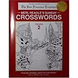 Merl Reagle's Sunday Crosswords, Vol. 2