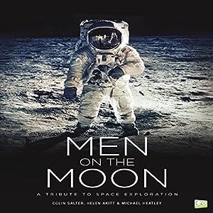 Men on the Moon Audiobook