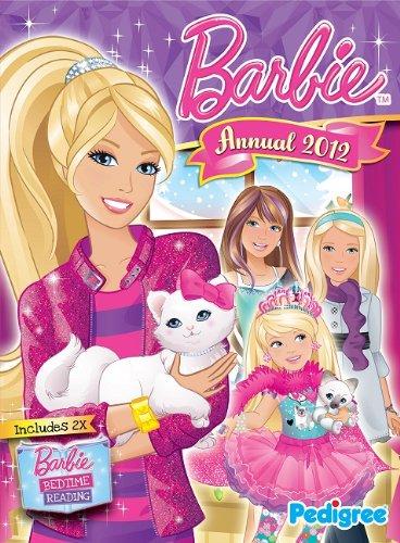 Barbie Annual 2012 (Annuals 2012)