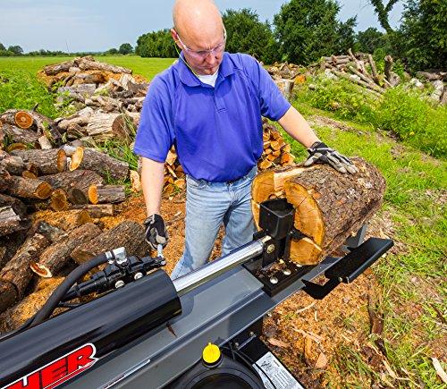 Lawn vacuum, Swisher mower & machine co. inc – Swisher LV5537 User Manual