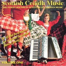Scottish Ceilidh Music