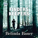Finders Keepers | Belinda Bauer