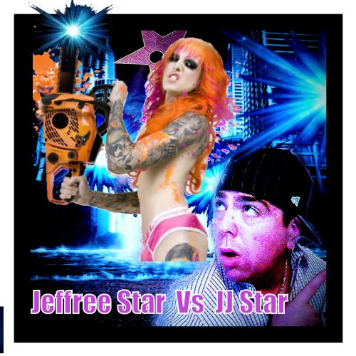 Jeffree Star Vs. JJ Star