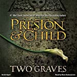 Two Graves | Douglas Preston,Lincoln Child
