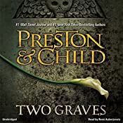 Two Graves | Douglas Preston, Lincoln Child