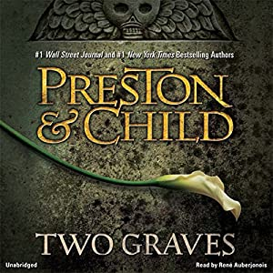 Two Graves Audiobook