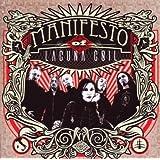"""Manifesto of Lacuna Coilvon """"Lacuna Coil"""""""