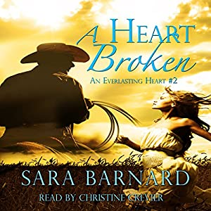A Heart Broken Audiobook