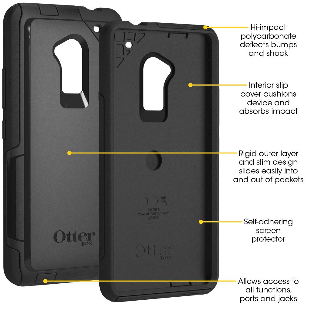 Amazon.com: OtterBox Commuter Series for HTC One Max