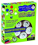 Crazy Aarons Thinking Putty, Mixed By Me Thinking Putty Kit