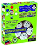 Crazy Aaron's Thinking Putty, Mixed B...