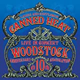 Woodstock: Three Days of Peace and Music (disc 2)