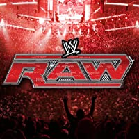 "WWE Monday Night Raw ""Spring 2011"""