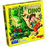 Haba 3-D-Spiel Expedition Dino (4087) NEU & OVP