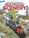 How to Build Realistic Model Railroad Scenery, Thi...