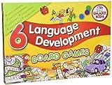 LANGUAGE DEVELOPMENT BOARD GAMES