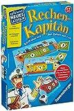 Toy - Ravensburger 25023 - Spielend Neues Lernen Rechen-Kapit�n
