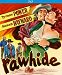 Rawhide (1951) [Blu-ray]