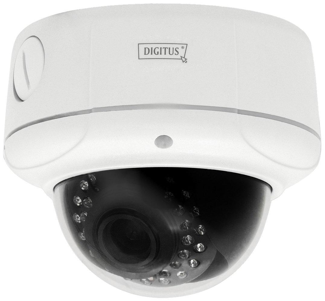 Digitus DN16043 Tag/Nacht Außen Kuppel  Kundenbewertungen