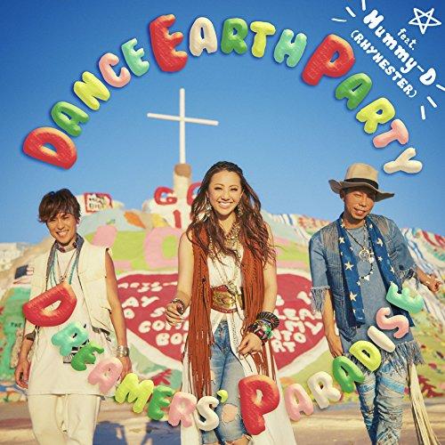 DREAMERS' PARADISE(CD+DVD)