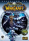World of Warcraft: The Wrath of the Lich King Expansion Pack (PC/Mac)
