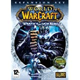 World of Warcraft: The Wrath of the Lich King Expansion Pack (PC/Mac)by Blizzard