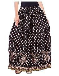 Decot Paradise Women's Long Skirt - B01A5J5DKC