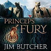 Princeps' Fury: The Codex Alera: Book Five | Jim Butcher